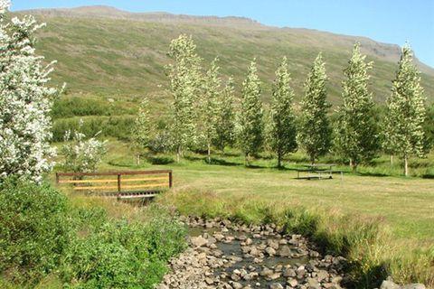 Fáskrúðsfjörður Camping Ground