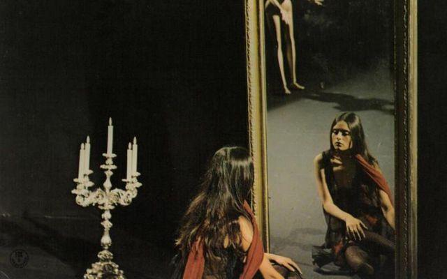 Úr furðumynd Jess Franco, Vampyros Lesbos, frá árinu 1970.