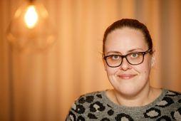 Karen Sigurðardóttir skildi og fór í mikla sjálfsvinnu í kjölfarið.