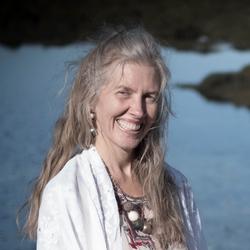 Guðrún Arnalds - Darshan