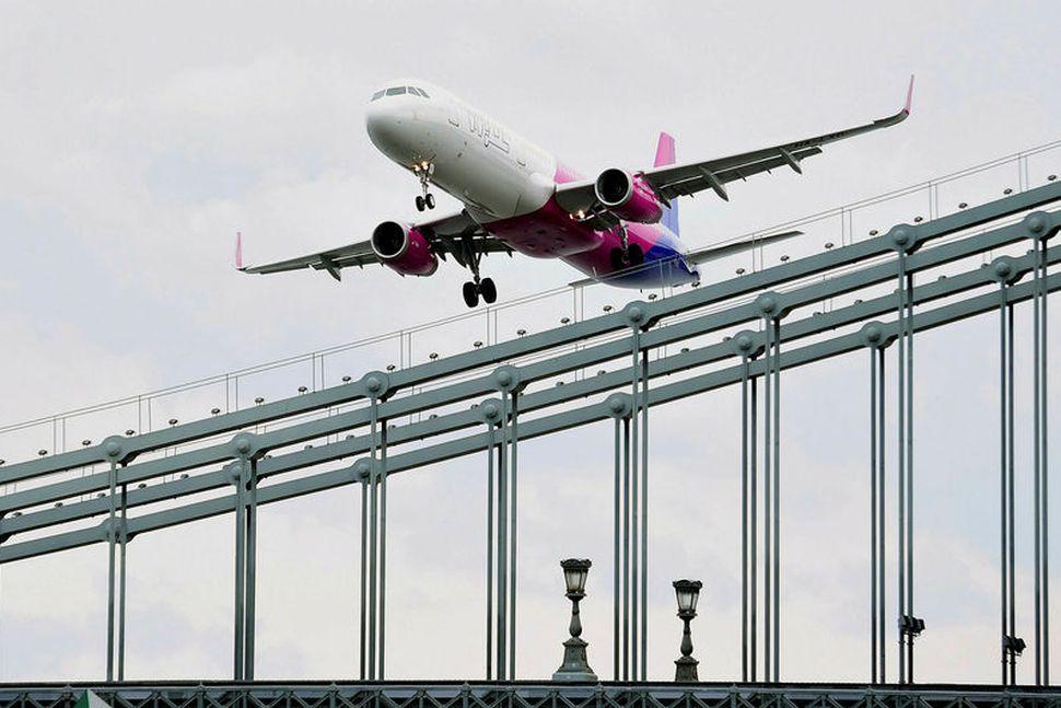 Davíð telur að líklega hafi Wizz Air ekki virt skyldur ...