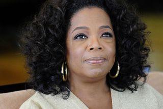 Oprah Winfrey lifir drauminn sinn daglega. Hún ráðleggur fólki að skilgreina hvað það langar að ...