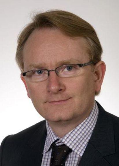 Benedikt Stefánsson