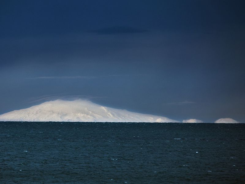 Snæfellsjökull glacier has always been reputed as a place of great magic and power.