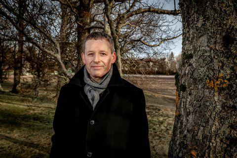 Björn Hjálmarsson minnist látins sonar, Hjálmars Björnssonar, en Hjálmar hefði orðið 35 ára í dag.