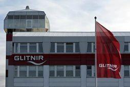 Höfuðstöðvar Glitnis.