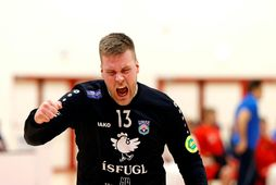Arnór Freyr Stefánsson