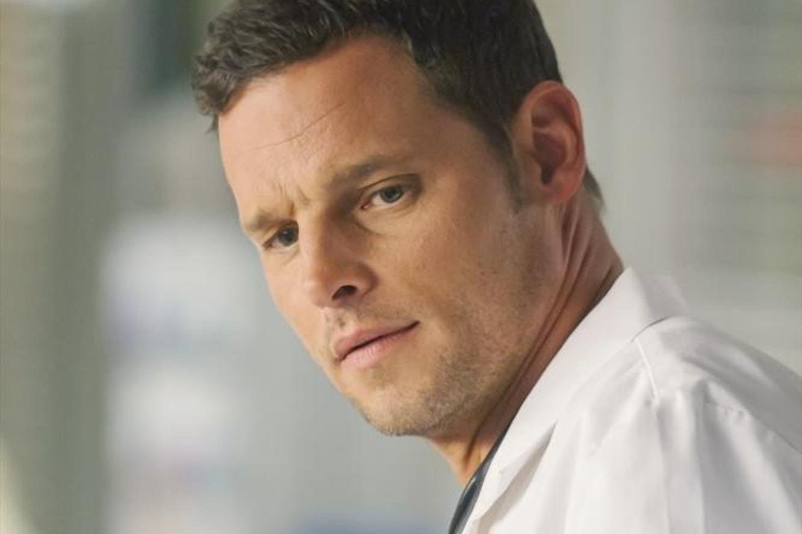 Justin Chambers er hættur í Grey's Anatomy.