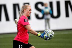Birta Guðlaugsdóttir.