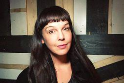 Íris Ann Sigurðardóttir á og rekur bæði Coocoo´s Nest og Luna Florens út á Granda.