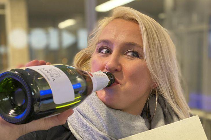 Dagbjörg Inga Hafliðadóttir.
