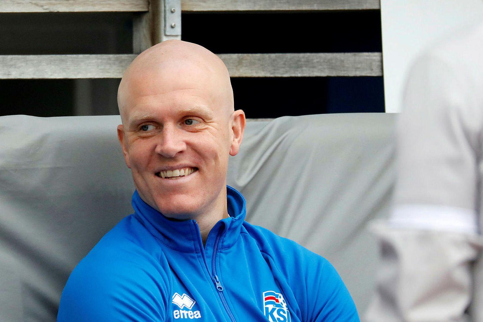 Emil Hallfreðsson.