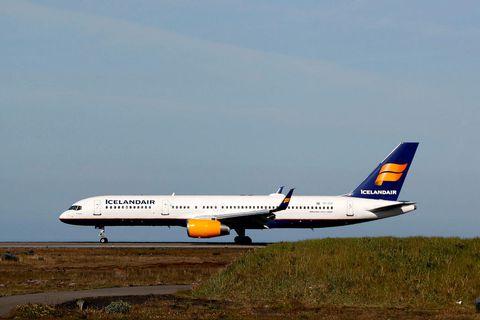 Breytingar hafa verið gerðar á flugvélum Icelandair í þeim tilgangi að fyrirbyggja veikindi. Erfitt er …