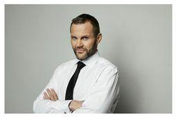 Hannes Steindórsson löggiltur fasteignasali hjá Fasteignasölunni Lind og varaformaður félags fasteignasala.