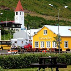 48 tímar á Siglufirði