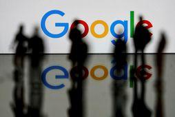 Google er afar ósátt við frumvarpið.