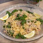 Einfalt en ómótstæðilegt pasta