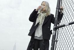 Jóhanna Methusalemsdóttir, gullsmiður, er á því að New York borg sé ekki sú sem hún …