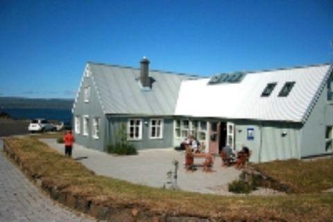 Budardalur, Leifsbud, District Information Office