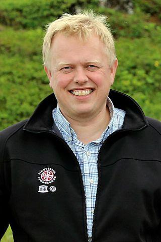 Einar Á. E. Sæmundsen