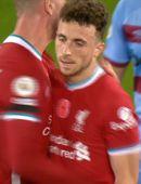 Mörkin: Jota reyndist hetja Liverpool