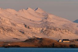 Skemmtilegar fjallgönguleiðir eru í nágrenni Reykjavíkur.