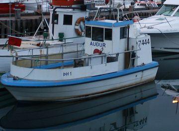 Auður ÞH-001