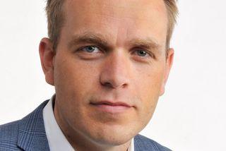 Guðmundur Gunnarsson.