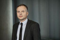 Ingvi Björn Bergmann.