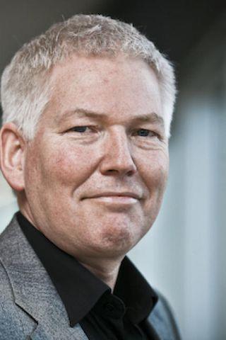 Jón Steindór Valdimarsson.