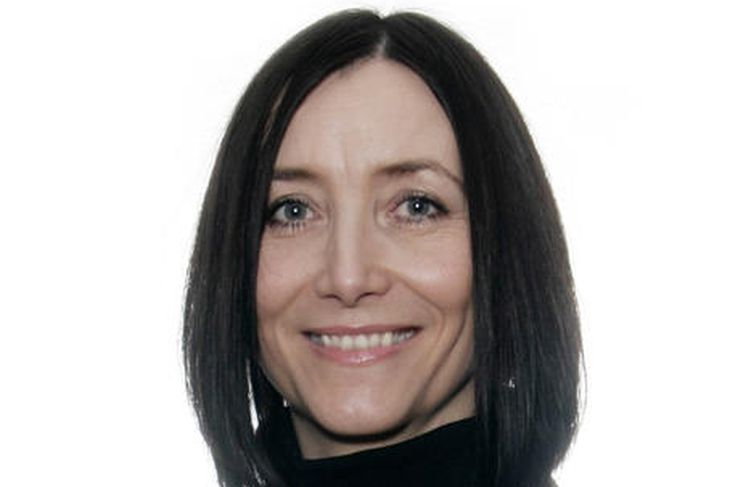 Adda María Jóhannsdóttir