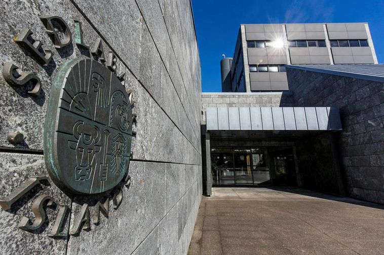 Central Bank Of Iceland Concludes Agreement With Owners Offs Króna Ets