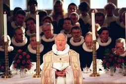 Ólafur Skúlason biskup