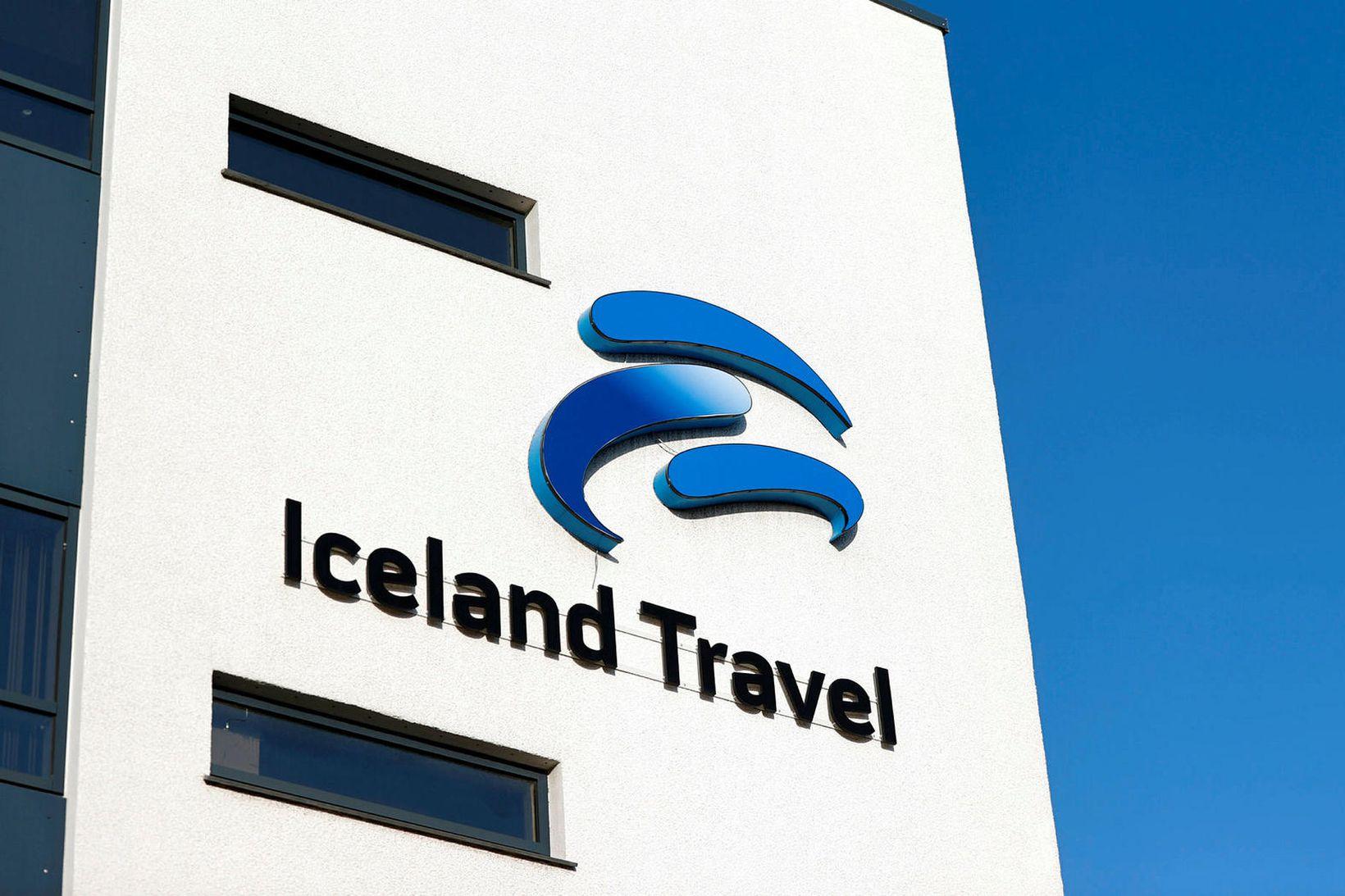 Iceland Travel var sett í söluferli í janúar síðastliðnum.