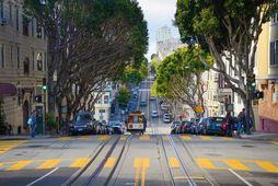 San Francisco er besta borg í heimi að mati Time Out.