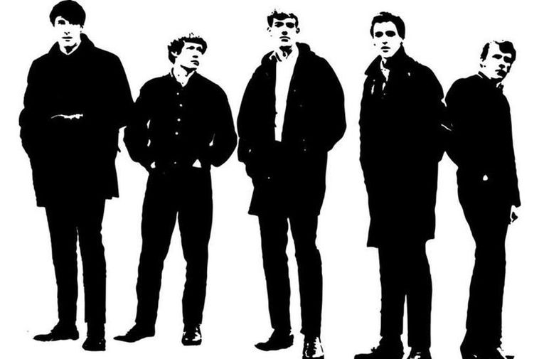 US band The Sonics rose to fame in the mid 1960's and you can catch ...