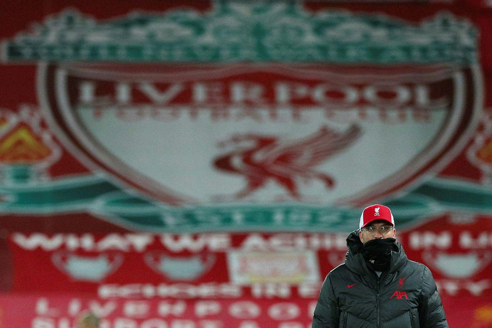 Tillögur Liverpool og Manchester United féllu ekki í kramið.