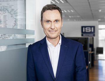 Helgi Anton Eiríksson.