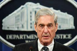 Robert Mueller hefur lýst því yfir að hann hafi engan áhuga á að bera vitni …