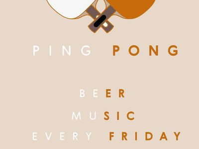 Happy hour and ping in MENGI