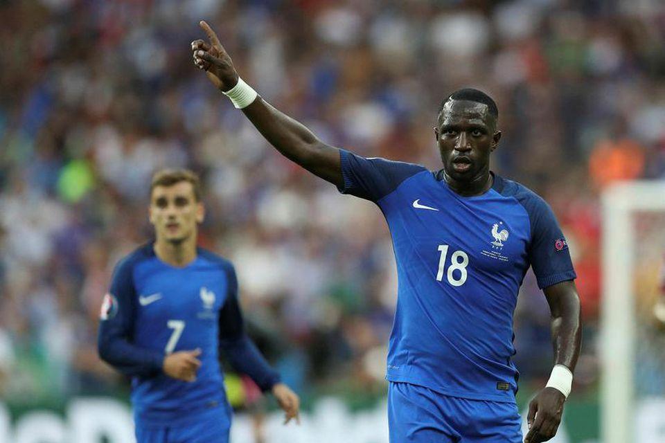 Moussa Sissoko er nýjasti leikmaður Tottenham Hotspur.