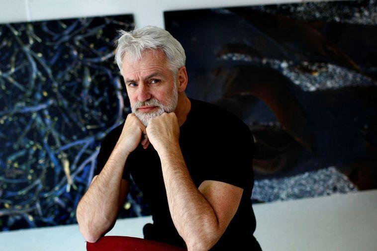 Kári Stefánsson, CEO of deCODE.