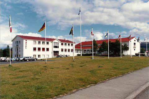Hótel Valaskjálf - 701 Hotels