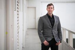 Valgeir Magnússon, framkvæmdastjóri PIPAR/TBWA.