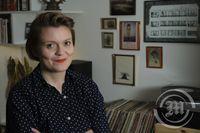 Eva Rún Snorradóttir