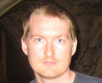 Þorsteinn Elías Þorsteinsson.