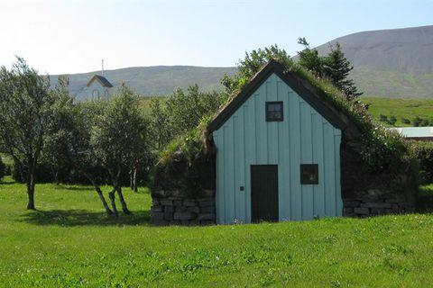Reynistaður