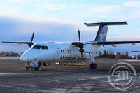 Air Iceland Connect - Flugfélag - Bombardier Q200 - Dash - Icelandair