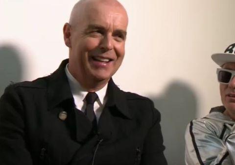 Pet Shop Boys ætla að túra á næsta ári og hafa sent frá sér nýtt lag.