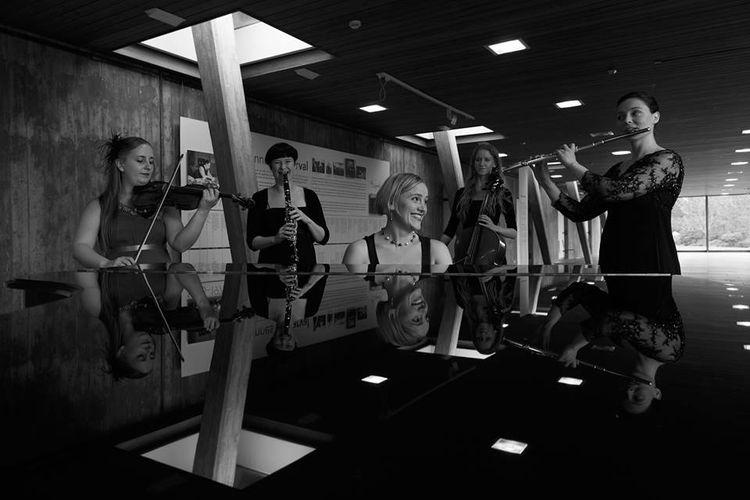 Elektra Ensemble: An Ode to Nature